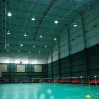 LED High Bay Light Application